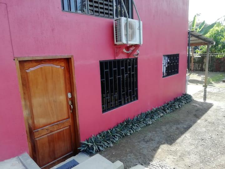 Surá House Corcovado