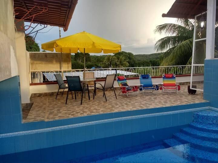 Villa Amador
