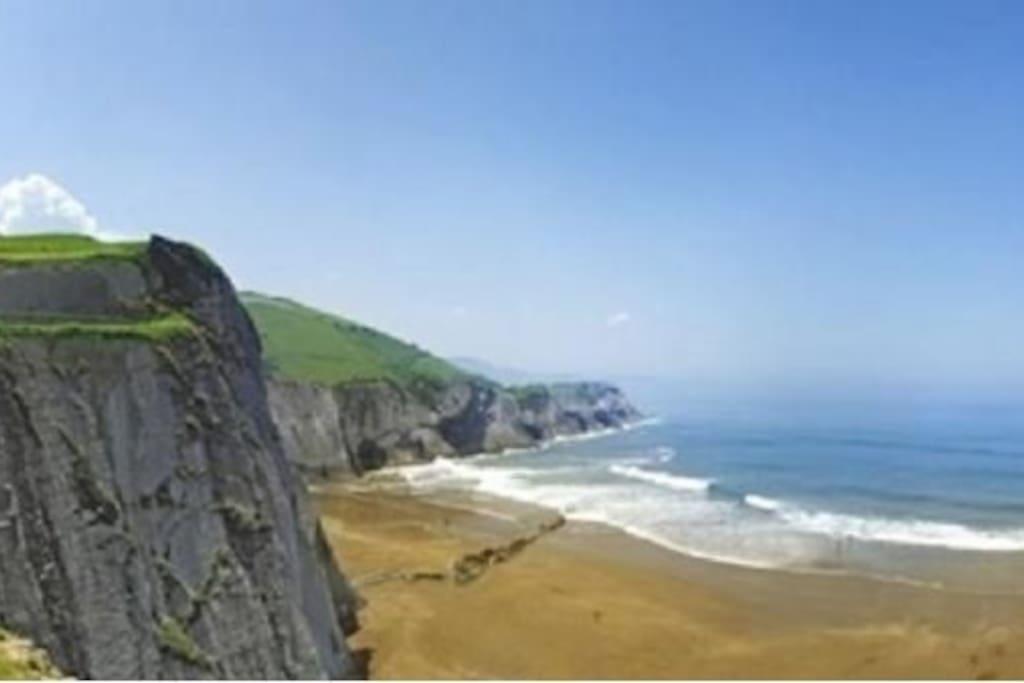 Playa Itzurun