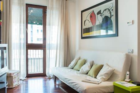Corsico-Assago-Navigli - posto auto - Corsico - Apartment