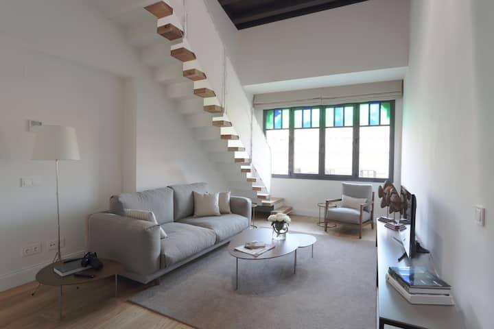Apartamento Dúplex Confort Del Vi Apartments