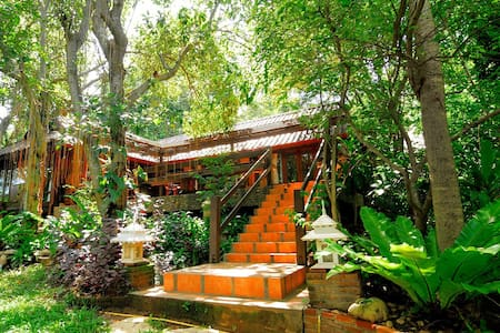 Nature Home Stay close to City #1 - Mueang Chiang Mai - (ukendt)