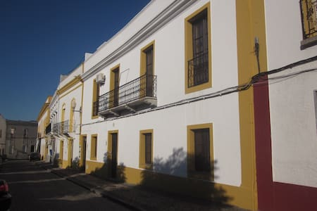 restored century-old house - Reguengos de Monsaraz