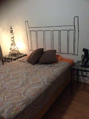 Room in Aguascalientes - Aguascalientes  - Dorm