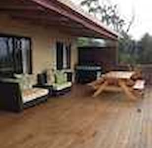 Beachcomber Bruny Island - Panoramic Views - Alonnah - Ev