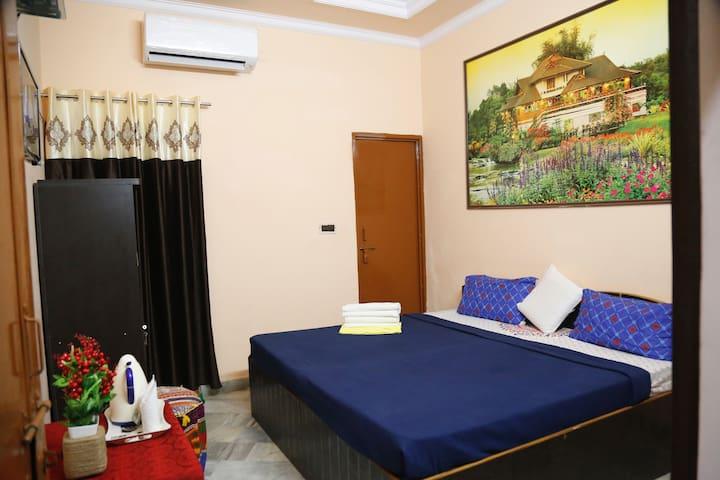 Shreenu home Stay , Agra - Agra - Rumah