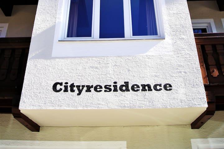 Cityresidence 5 - Kitzbühel - Departamento