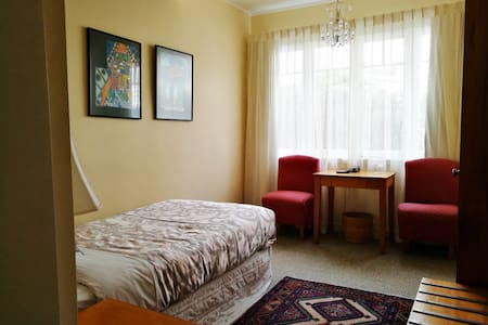 Cozy Single room near Eden Park, Auckland - Auckland - Bed & Breakfast