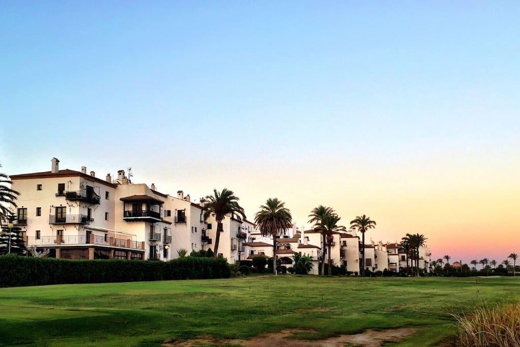Apartamento andaluz playa granada apartamentos en alquiler en motril andaluc a espa a - Apartamentos en granada playa ...