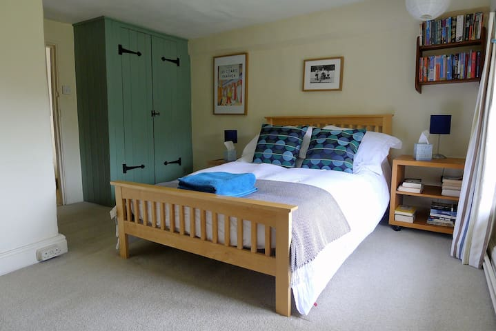 Bedroom 4 - small double