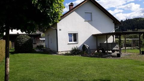 Ferienwohnung in Voitsberg