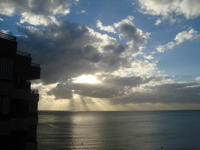 Bead&Breakfast, Relax stay in private rooms - Santa Cruz de Tenerife - Appartamento