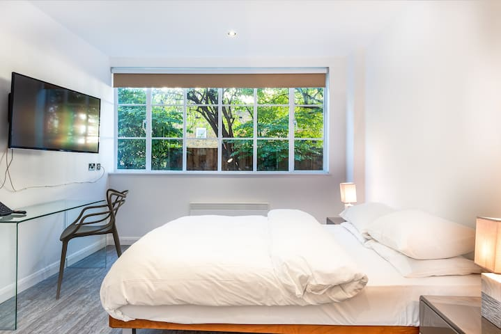 1-Bedroom Apt, South Ken, within Roland House - RH