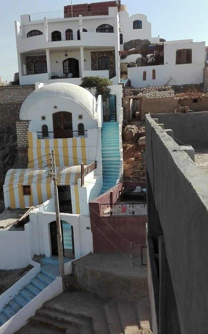Nour villa - guest house