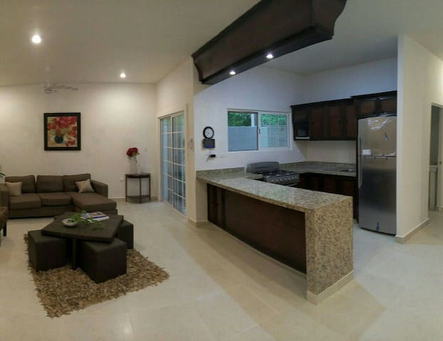 Luxury villa With design and style - Mérida - Apartment