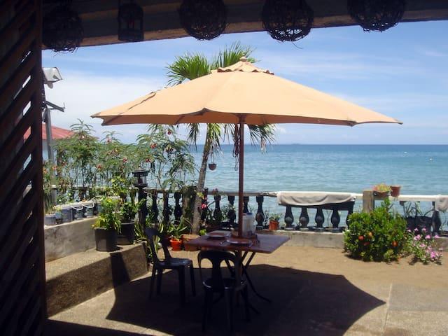 Beach-House Rm2 - Liloan