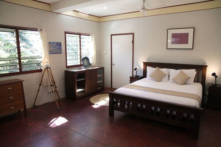 Stirling Atrium Apartment - Larrakeyah - Apartment