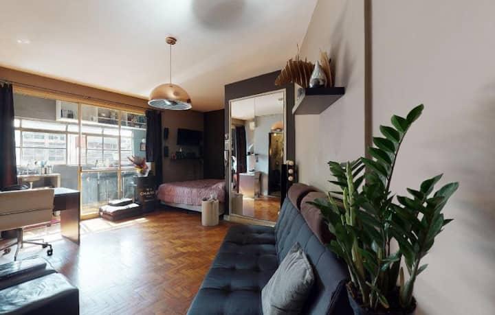 Styled Loft Consolaçao