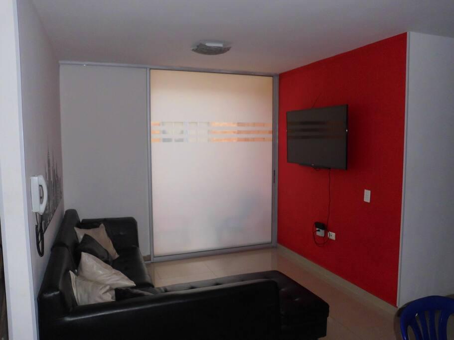 """Sala Con Tv LED 42"""""""