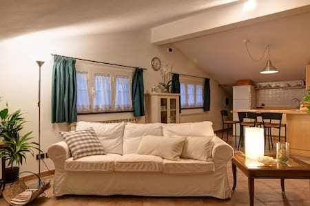 Lovely Apartment near the beach - Forte dei Marmi - Huoneisto