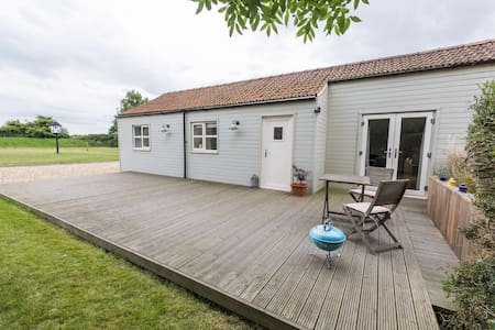 Beautiful rural cottage retreat - Lincolnshire - Rumah