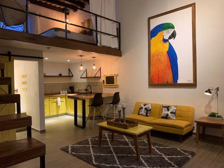 La Giganta Loft Villas 3