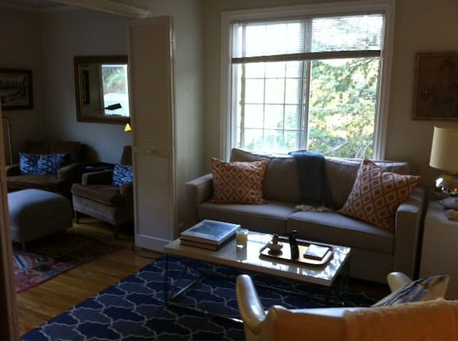 Marin County Cozy Gem Apt