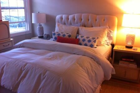 Marin County Cozy Gem Apt - Lägenhet