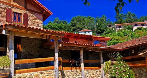 Pouso da Serra | Casa Rústica Rural Inteira