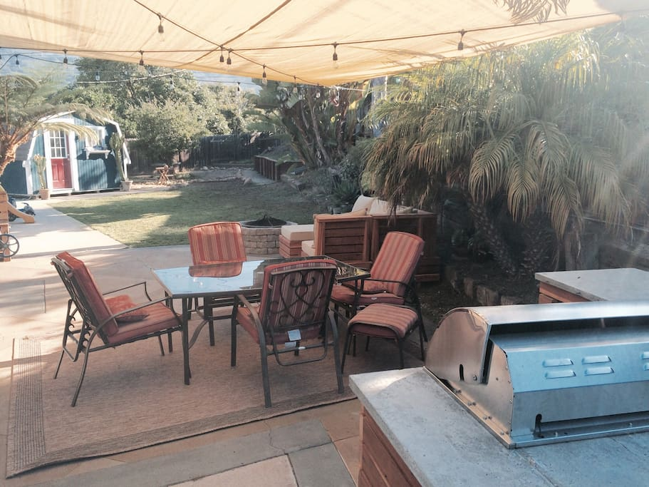 Rooms For Rent In Carpinteria California