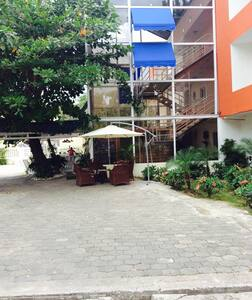 BocaChica Beach Hotel - Boca Chica - Bed & Breakfast