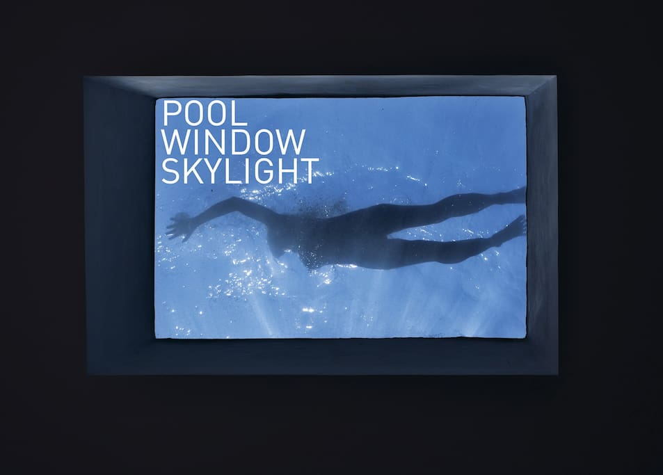 Pool Window Skylight