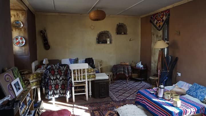 Casa Yanantin