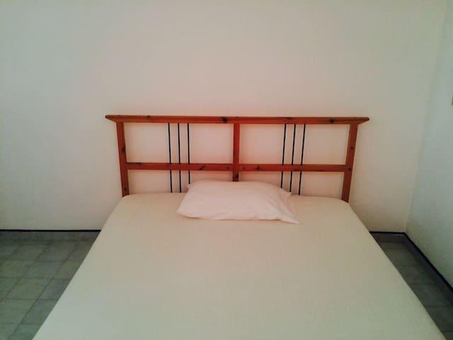Cozy apartment in monumental Area - Santiago de los Caballeros - Apto. en complejo residencial