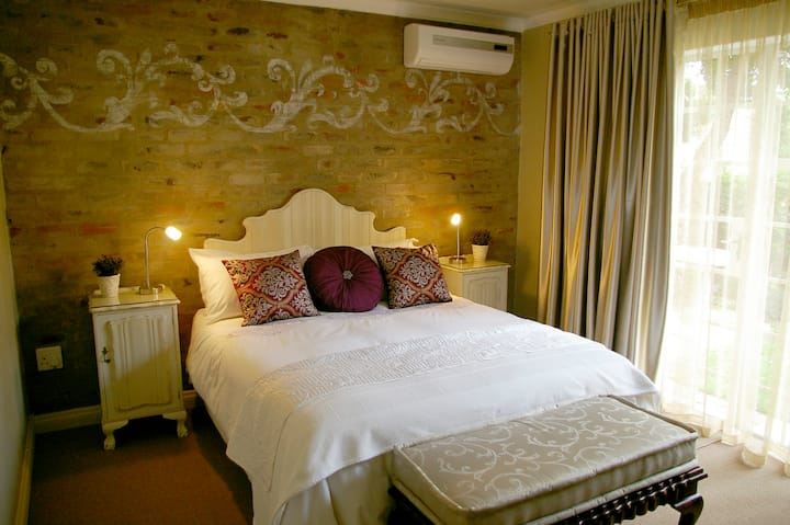 Anne's Place in Potchefstroom selfcatering cottage
