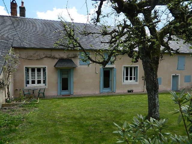 Agréable maison tout confort  Morvan Leuk Huis - Onlay - Casa