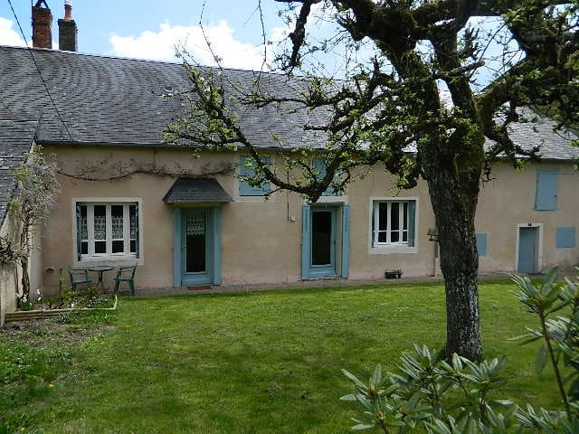Agréable maison tout confort  Morvan Leuk Huis - Onlay - House