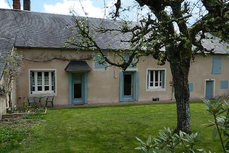 Agréable maison tout confort  Morvan Leuk Huis - Onlay