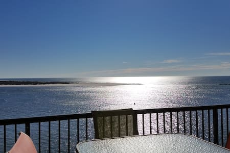 Orange Beach Ocean Front Condo-PANORAMIC VIEWS! - Orange Beach - Kondominium