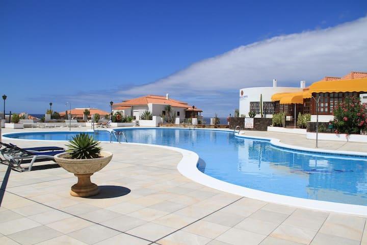Wonderful Playa Del Duque