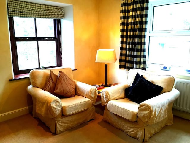 Brigham Farm Apartments-Derwent Apartment - Keswick - Leilighet