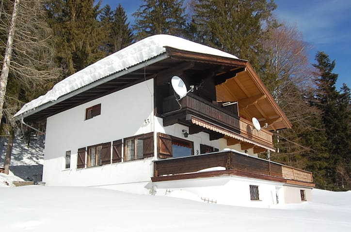 "Lovely country house""Wilder Kaiser"" - Scheffau am Wilden Kaiser - Casa"
