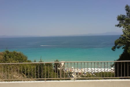 Breathtaking view in Kalithea - Kallithea - Appartamento