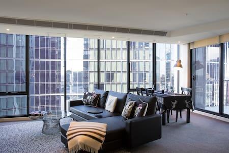 Smart & Stylish Southbank Apartment - Southbank