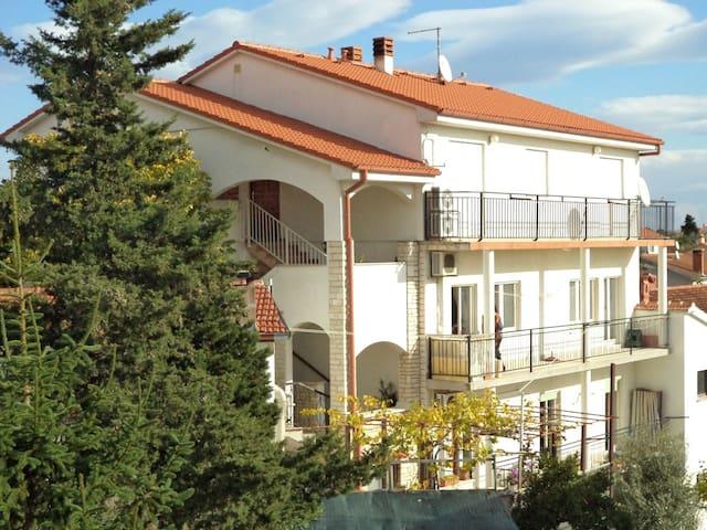 Jakša Marija Apartments APP-A6 - Pula - Appartement