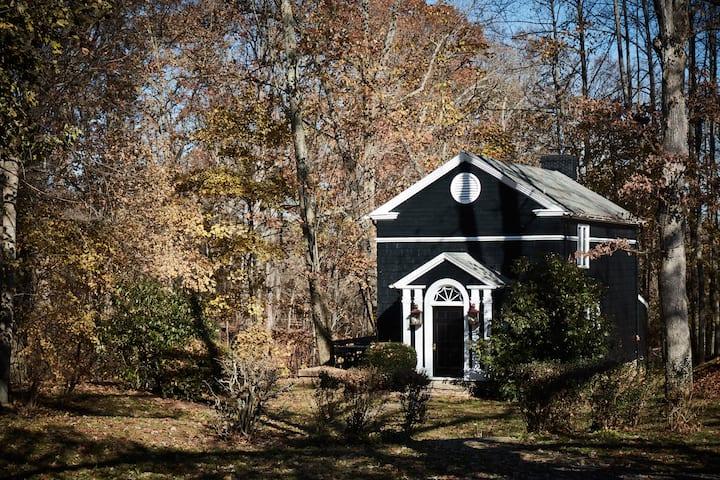 The Cottage at Foxfire Farm