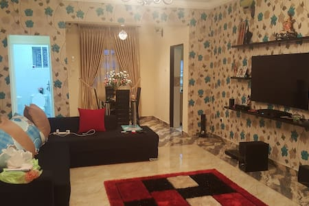 Home away from Home _luxury and clean space - Port Harcourt