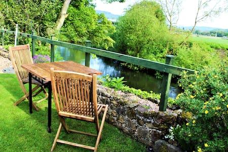 River Cottage Studio Near Chatsworth Peak District