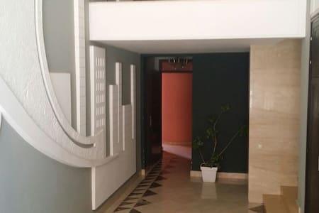 Appartement gueliz résidence La perle de marrakech - มาร์ราคิช