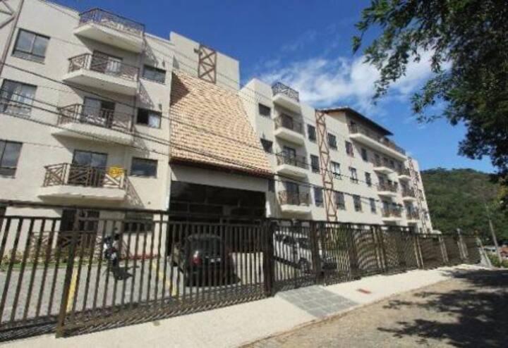 Apartamento NOVO em Teresópolis